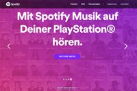 Screenshot: Spotify GmbH