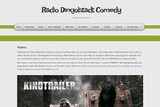 Screenshot: Radio-dingolstadt.de