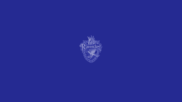 Wallpaper Harry Potter Ravenclaw