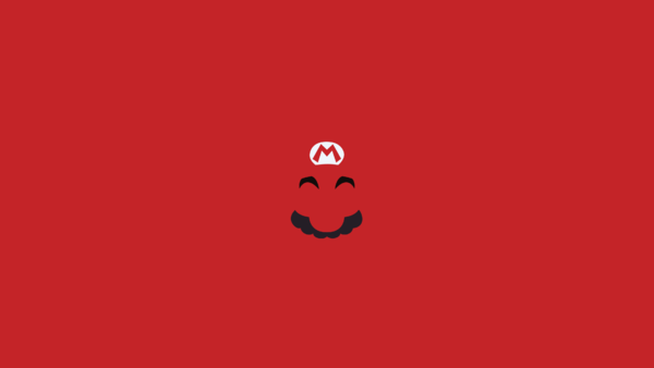 Wallpaper Mario - Super Mario Games
