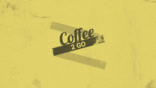 Wallpaper Coffee2Go
