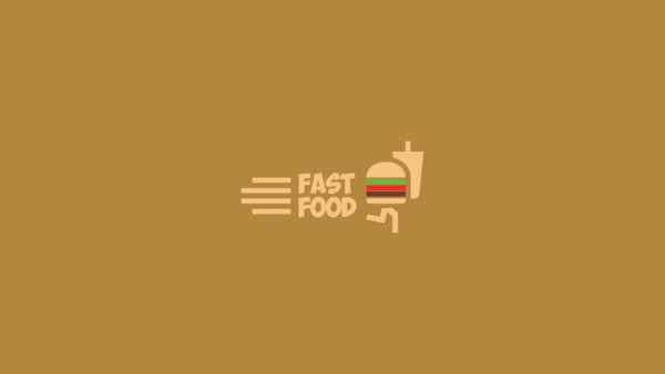 Wallpaper Fast Food