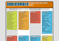 Screenshot: CooleSpiele.com