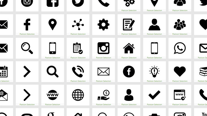 Design Icons Free Online