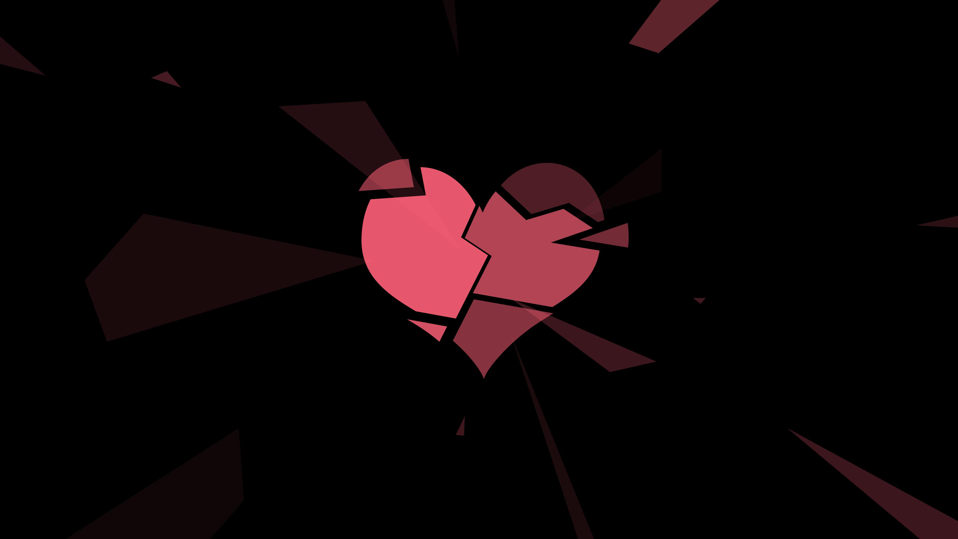 Kaputtes Herz
